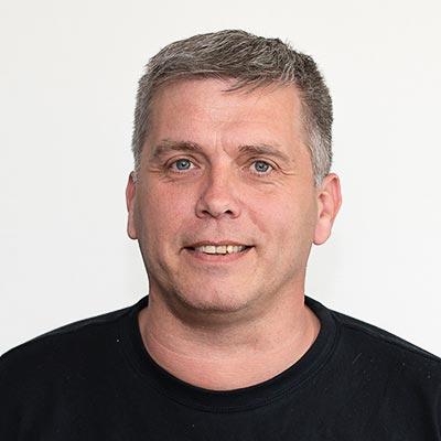 Flemming Mortensen